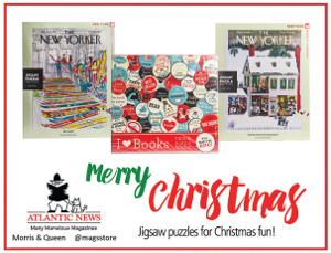 Merry Christmas Jigsaw puzzles
