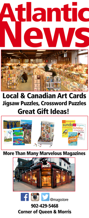 Local & Canadian Art Cards